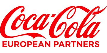 Logo for Coca Cola