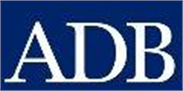 Logo for Asian Development Bank (ADB)