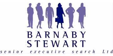 Logo for Barnaby Stewart Executive Search & Selection