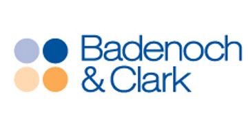 Logo for Badenoch & Clark - Project Management